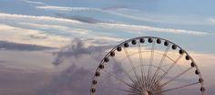Niagara Skywheel: http://sothebysrealty.ca/blog/en/2016/07/20/from-wine-tours-to-safaris-a-72-hour-guide-to-niagara-falls-ontario/ #realestate #design #lifestyle