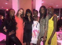 Maria Borges, Naomi Campbell, Hillary Clinton e mais estrelas na premiação DVF Awards 2015 http://angorussia.com/entretenimento/fama/maria-borges-naomi-campbell-hillary-clinton-e-mais-estrelas-na-premiacao-dvf-awards-2015/