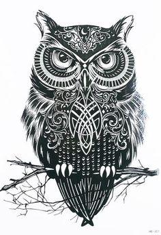 Product Information Product Type: Tattoo Sheet Set Tattoo Sheet Size: Tattoo Application & Removal Instructions Brown Tribal Owl Tattoo Birdy Bird Wrist Arm Back Shoulder Thigh Leg Calf Ankle Forearm Black Henna Arrow Tattoos, Foot Tattoos, Forearm Tattoos, Sleeve Tattoos, Ankle Tattoos, Henna Tattoos, Hawaiianisches Tattoo, Fake Tattoo, Temporary Tattoo