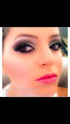 Makeup Para Festas...
