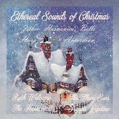 christmas music cd christmas compilation cd christmas classics cdxmas cds best christmas cds ethereal christmas with zither bells - Best Christmas Cd