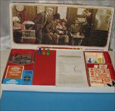 Vintage Board Games Parts Handheld Games