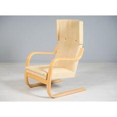 Alvar Aalto, nro 401.