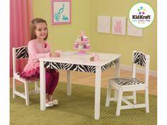 Fun mizica s stolčki Kidkraft  Več na www.staskka.com