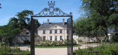La Chesnaye, chateau 18°s