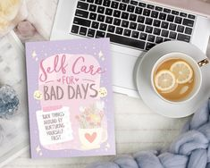 Health Planner, Mental Health Journal, Love Journal, Fun Worksheets, Affirmation Cards, Bad Day, Deck Of Cards, Stress And Anxiety