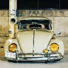 Vw Beetle Custom 49