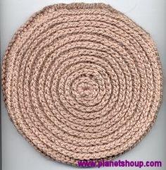 Spiral Purse | AllFreeCrochet.com