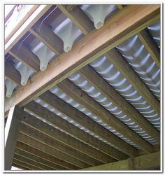 Under Deck Storage Solutions | Under Deck Storage Shed Plans