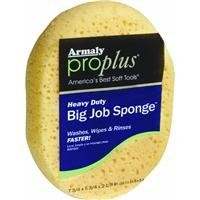 Armaly 00006 Oval ProPlus Big Job Utility Sponge >>> Be sure to check out this awesome product. (This is an affiliate link) #CleaningTools