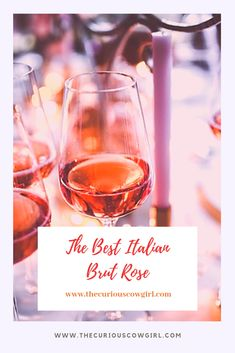 The hills of Tuscany produce some of the best wines in the world, and the Baracchi Family's Brut Rose is simply amazing.  Here's all the details about their beautiful vineyard and gorgeous hotel in Cortona.  #Italy #Rose #Wine #ItalianWine