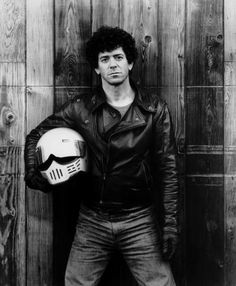 Lou Reed/ Another magazine / We remember music legend Lou Reed with a look back at his inimitable style /