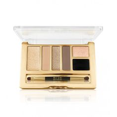 Milani Everyday Eyes Powder Eyeshadow Collection Must Have Naturals | Beauty Pop Up