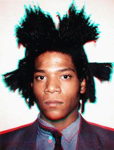 Andy Warhol Polaroid of Jean Michel Basquiat. Brooklynite was ajunior member of the Brooklyn Museum of Art #imsobrooklyn #stayraecee http://bit.ly/1eTe0Ax Pop Art Andy Warhol, Andy Warhol Portraits, Art Museum, Polaroids, Polaroid Photos, Jean Michel Basquiat, Street Art, Basquiat Artist, Getty Museum