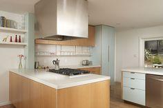 Thomas Wold kitchen design
