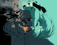 """sialyxz: """"So… what do you think?"""" - All Sans, All The Time Undertale Souls, Anime Undertale, Undertale Drawings, Gaster Sans, Daddy Go, Dope Art, Anime Comics, Aesthetic Anime, Art Reference"""