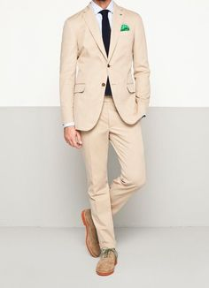 MenStyle1- Men's Style Blog - Summer suiting