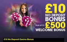casino online uk no deposit bonus