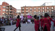 Carnaval de Albelda de Iregua 2017 El Circo