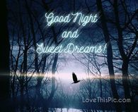 Good Night and Sweet Dreams Good Night Wishes, Good Night Sweet Dreams, Good Night Quotes, Thank You Lord, Jesus Is Lord, Night Pictures, Art Pictures, Dream Night, Night Night
