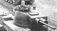 7TP Polish Light Tank. Army Vehicles, Armored Vehicles, Dieselpunk, Military History, World War Two, Historical Photos, Wwii, Aircraft, Polish