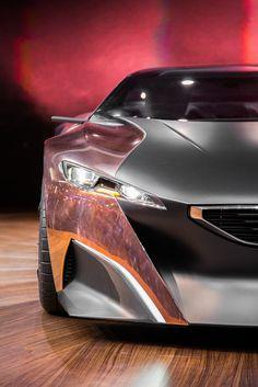 automotivated:    Mondial de L'automobile 2012 paris (by jujernault)