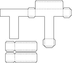 Mayerlingnb Neuville's media content and analytics Cardboard Letters, 3d Letters, Cardboard Paper, Alphabet 3d, Alphabet Templates, Paper Art, Paper Crafts, Cardboard Sculpture, Paper Pom Poms