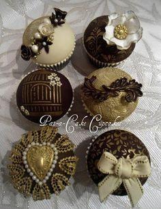 Pat-a-Cake Cupcakes