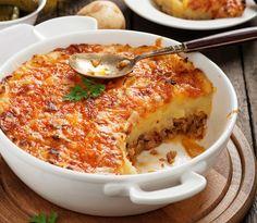 Egy finom Pásztorpite ebédre vagy vacsorára? Pásztorpite Receptek a Mindmegette.hu Recept gyűjteményében!
