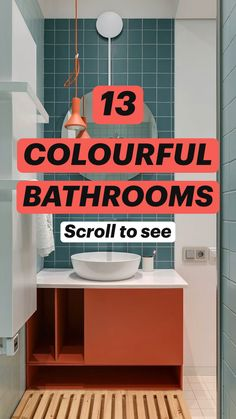 Modern Townhouse, Townhouse Designs, Modern Bathroom Design, Bathroom Interior Design, Condo Decorating, Decorating Ideas, Small Living Rooms, Living Spaces, Downstairs Toilet