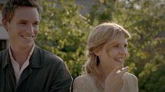 Eddie Redmayne and Clemence Posey, Birdsong