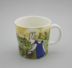 Metallica, Finland, Porcelain, Mugs, Tableware, House, Design, Porcelain Ceramics, Dinnerware