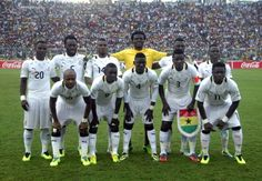 No 'Wahala': Assessing Ghana's chances at Afcon 2015