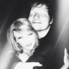 Taylor & Ed<3 SWEERAN<3