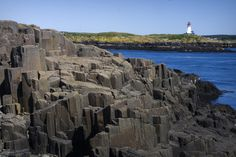 Brier Island, Nova Scotia