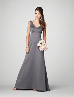 Alfred Angelo Bridal Style 7204 from Bridesmaids