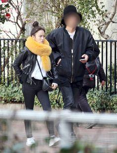 前田敦子、アパレル会社役員新恋人と週末連泊デート