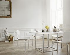 "The House of Jacob Holm of ""Fritz Hansen"" 