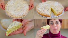 SBRICIOLATA DI MELE Ricetta Facile. La apple crumble è un dolce tradizionale di origine anglosassone. E' una torta di mele velocissima e super facile!