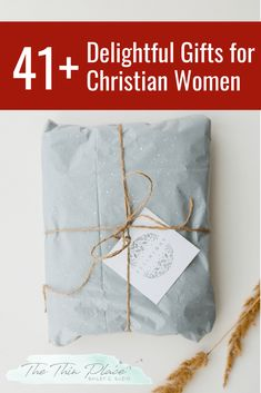 Delightful Gifts for Christian Women (A. - My Christmas List) - The Thin Place Christian Marriage, Christian Gifts, Christian Women, Christian Faith, Christian Living, My Christmas List, Christmas Quotes, Retreat Gifts, Retreat Ideas