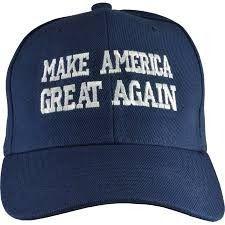 71e2a6249f6b8 Donald Trump Make America Great Again Hats-blue  Embroidered Baseball Cap