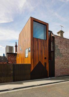 HOUSE House | Andrew Maynard Architects | Richmond, VIC, Australia | 2013