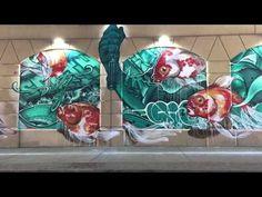 """Ruben Ubiera - """"In our Element"""" - ArtPrize 2015"""