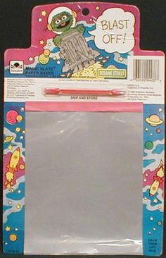 Magic Slate. Man, we thought those were magical!   That was an awesome toy way back then.  We had many of them.  Cool memory:)