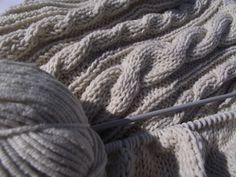 Sweater for a 4-year-boy Yarn: YarnArt, Turkey Knitting needle: 3,5 mm