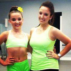 Kendall & Gia