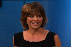 Actress and author Lisa Rinna shares her favorite treatment to lighten age spots!