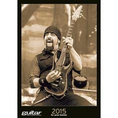 guitar Kalender 2015 | PPVMEDIEN, 5,00 €