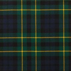 Campbell of Breadalbane Tartan by the meter – Tartan Shop