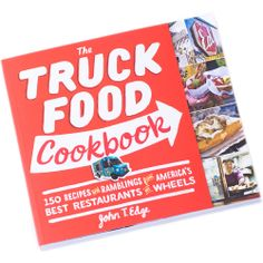 It's the best of street food: bold, delicious, surprising, over-the-top goodness to eat on the run. And the best part is now you can make it at home. Obsessively researched by food authority John T. Edge, The Truck Food Cookbookdelivers 150 recipes from America's best restaurants on wheels, from L.A. and New York to the truck food scenes in Portland, Austin, Minneapolis, and more.